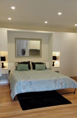 $400, Studio, 1 bathroom, Allard Avenue, Roseville Chase NSW 2069