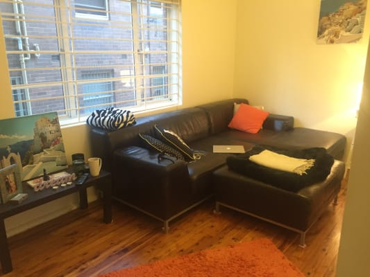 $250, Flatshare, 2 bathrooms, Kirribilli Avenue, Kirribilli NSW 2061