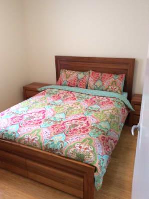 $275, Flatshare, 2 bathrooms, Prowse Street, West Perth WA 6005