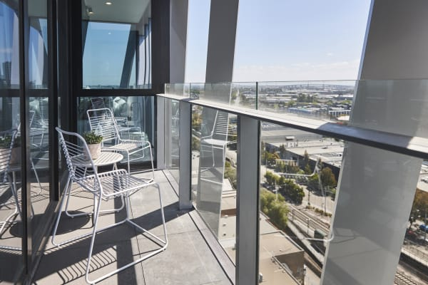 $799, Whole-property, 2 bathrooms, Gladstone Street, South Melbourne VIC 3205