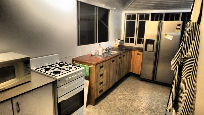 $140, Share-house, 2 bathrooms, Martyn Street, Parramatta Park QLD 4870