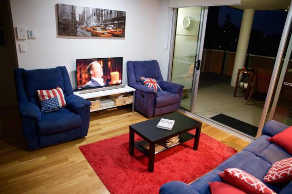 $300, Flatshare, 2 bathrooms, Benson Street, Toowong QLD 4066