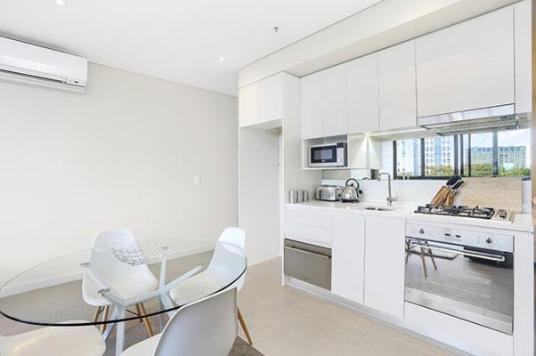 $600, Studio, 1 bathroom, Pacific Highway, North Sydney NSW 2060