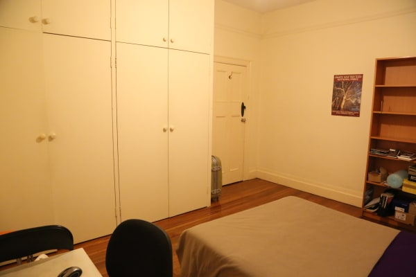 $270-280, Share-house, 2 rooms, Bridge Road, Glebe NSW 2037, Bridge Road, Glebe NSW 2037