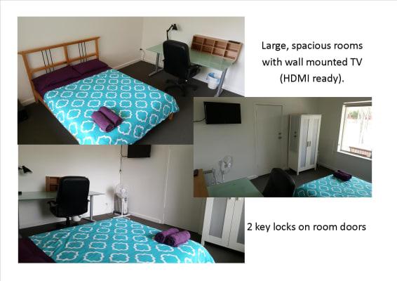 $220, Student-accommodation, 1 bathroom, Dew Street, Mile End SA 5031