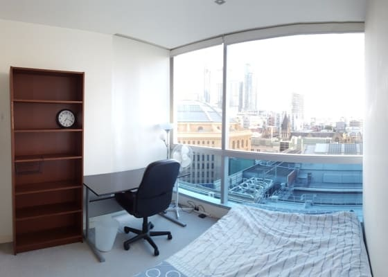 $300, Flatshare, 2 bathrooms, Jane Bell Lane, Melbourne VIC 3000