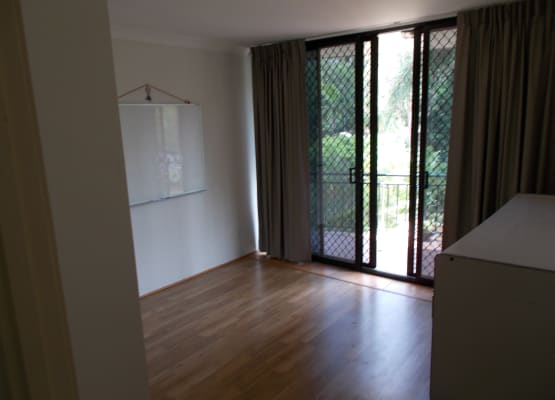 $180, Flatshare, 2 bathrooms, Dudley Street, Highgate Hill QLD 4101