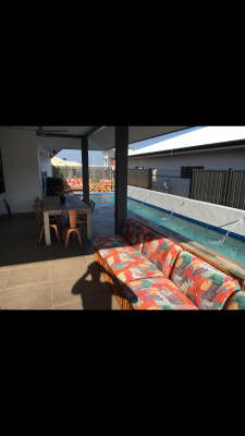 $250, Share-house, 3 bathrooms, Asche Street, Muirhead NT 0810
