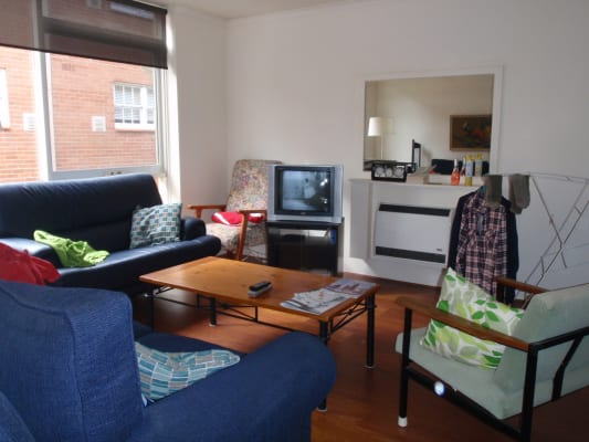 $200, Flatshare, 2 bathrooms, Punt Road, South Yarra VIC 3141