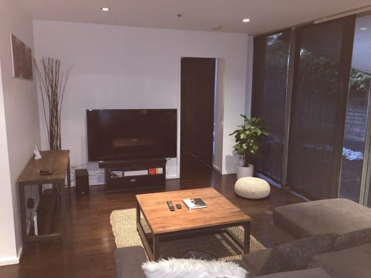 $450, Flatshare, 2 bathrooms, Harris Street, Pyrmont NSW 2009