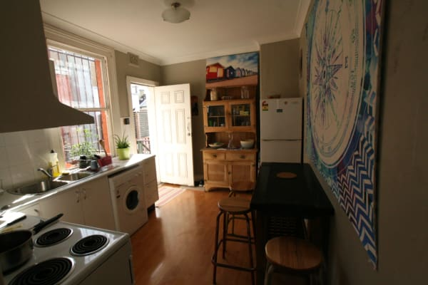 $250, Flatshare, 2 bathrooms, Glebe Point Road, Glebe NSW 2037