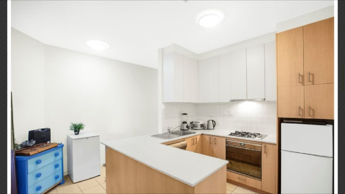 $164, Flatshare, 3 bathrooms, Elizabeth Street, Melbourne VIC 3000