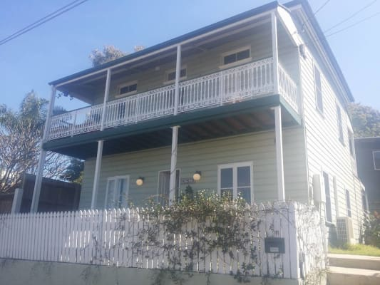 $200, Share-house, 4 bathrooms, Cambridge Street, West End QLD 4101