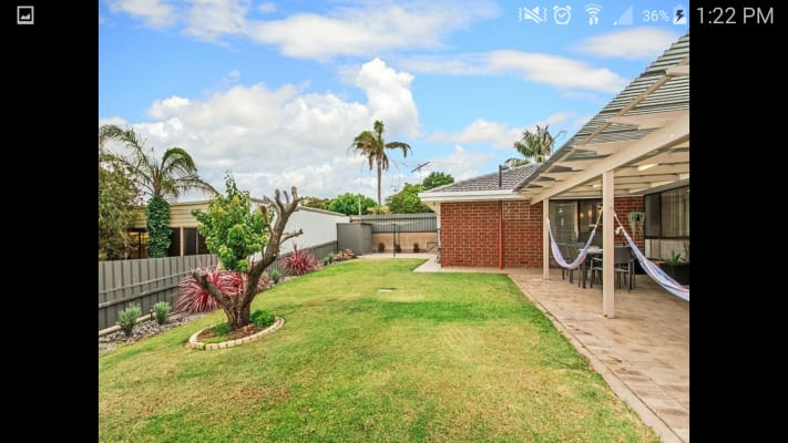 $175, Share-house, 3 bathrooms, Serica Street, Hallett Cove SA 5158