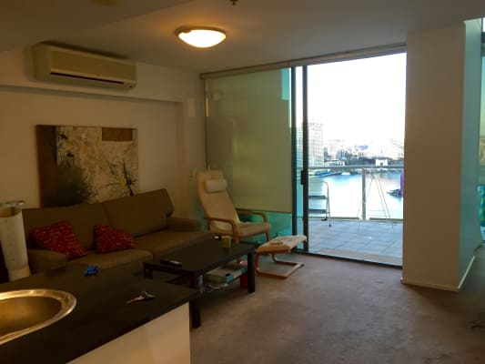 $320, Flatshare, 3 bathrooms, Felix Street, Brisbane City QLD 4000