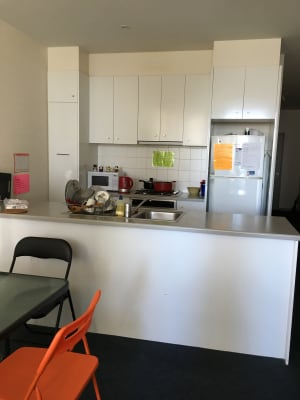 $165, Flatshare, 3 bathrooms, King St, Melbourne VIC 3000