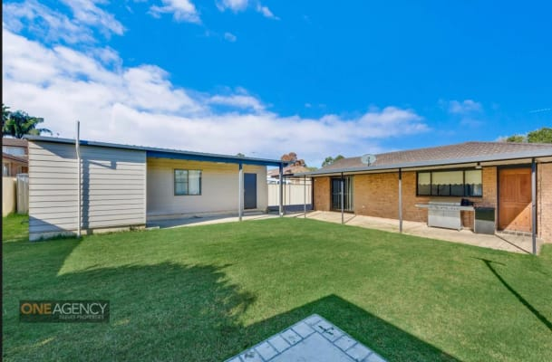 $180, Share-house, 3 bathrooms, Loder Crescent, South Windsor NSW 2756