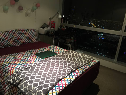 $315, Flatshare, 2 bathrooms, Jane Bell Lane, Melbourne VIC 3000