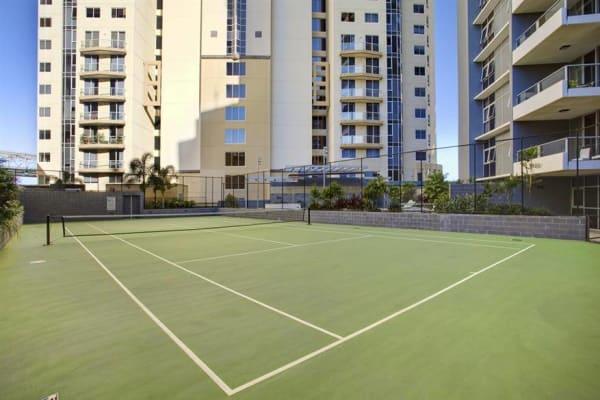$163, Flatshare, 3 bathrooms, Macrossan Street, Brisbane City QLD 4000