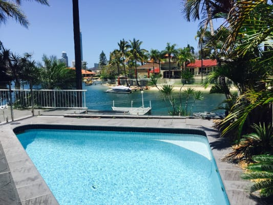 $150, Share-house, 2 bathrooms, Pisa Court, Surfers Paradise QLD 4217