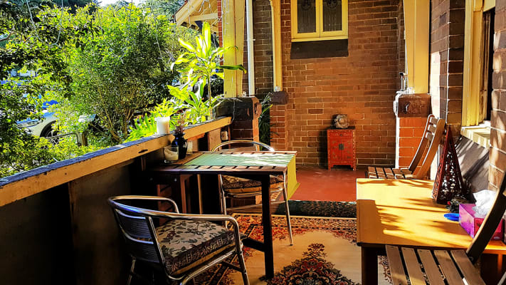 $380, Share-house, 2 bathrooms, Noble Street, Mosman NSW 2088