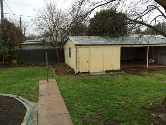 $162, Share-house, 2 rooms, Shortland Crescent, Ainslie ACT 2602, Shortland Crescent, Ainslie ACT 2602