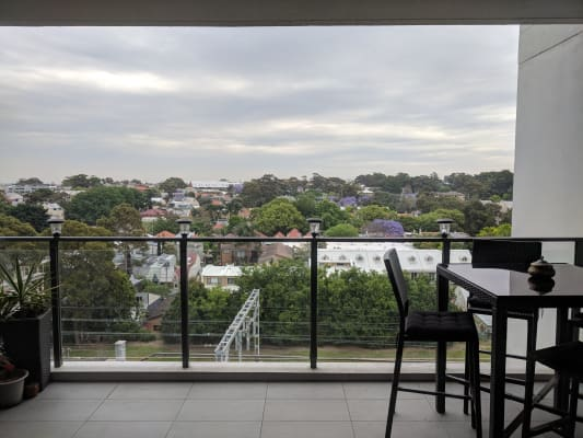 $480, Flatshare, 2 bathrooms, Bridge Street, Erskineville NSW 2043