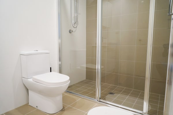 $460, Flatshare, 3 bathrooms, Gibbons Street, Redfern NSW 2016