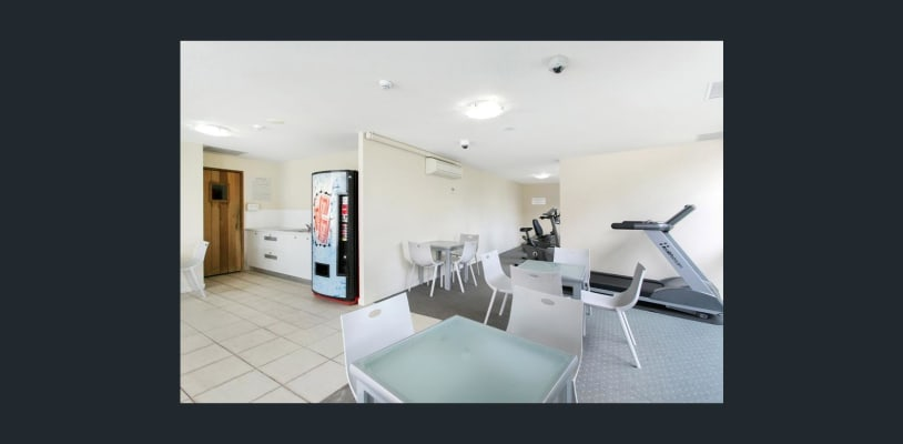 $310, Flatshare, 2 bathrooms, Quay Street, Brisbane City QLD 4000