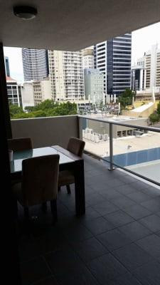 $152, Flatshare, 2 bathrooms, Bowen Street, Spring Hill QLD 4000
