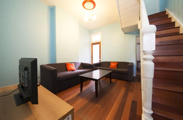 $195, Share-house, 4 bathrooms, William Henry Street, Ultimo NSW 2007