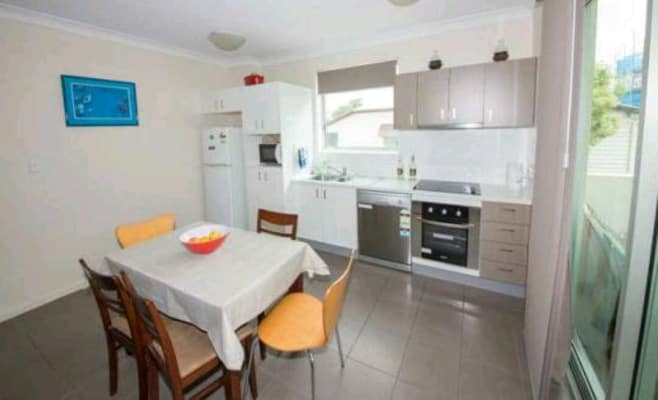$145, Flatshare, 2 bathrooms, Main Street, Kangaroo Point QLD 4169