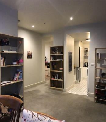 $180, Flatshare, 3 bathrooms, Little Collins Street, Melbourne VIC 3000