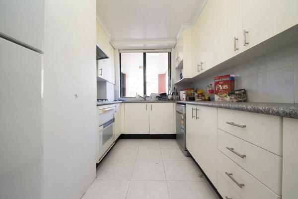 $220, Flatshare, 4 bathrooms, Wattle Crescent, Pyrmont NSW 2009