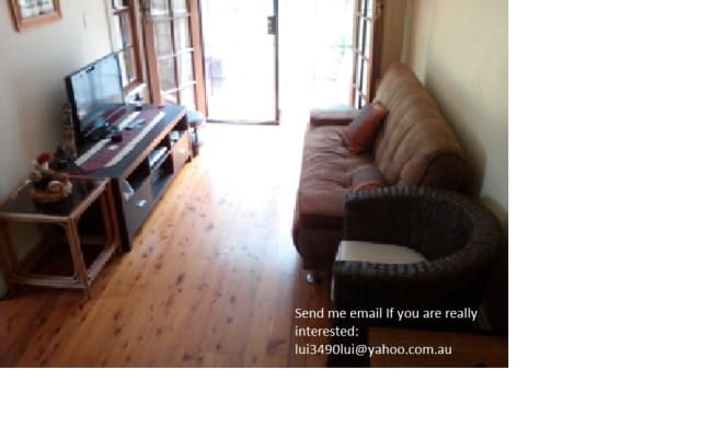 $180, Share-house, 3 bathrooms, Linton Avenue, West Ryde NSW 2114