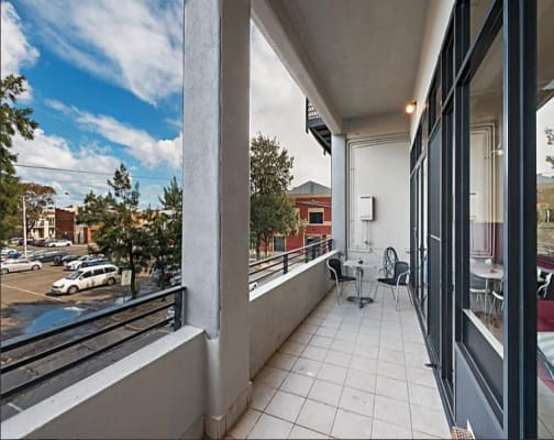 $198, Flatshare, 3 bathrooms, Dods Street, Brunswick VIC 3056