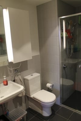 $270, Flatshare, 2 bathrooms, Kennedy Avenue, Richmond VIC 3121