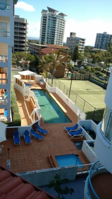 $160, Flatshare, 4 bathrooms, Old Burleigh Road, Surfers Paradise QLD 4217