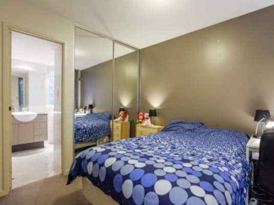 $260, Flatshare, 3 bathrooms, Adelaide Terrace, East Perth WA 6004