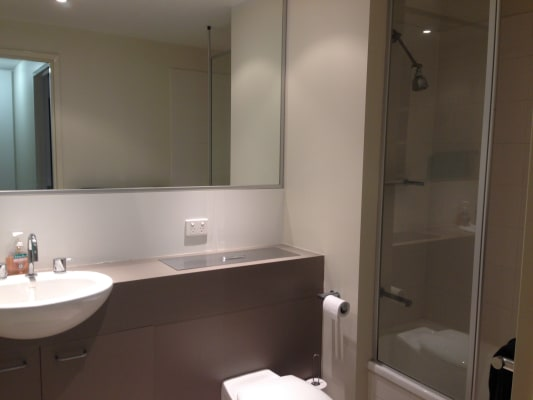 $240, Flatshare, 2 bathrooms, Beeston Street, Teneriffe QLD 4005