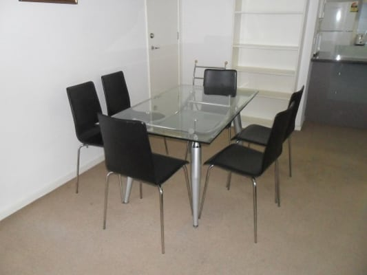 $400, Flatshare, 2 bathrooms, City Road, Southbank VIC 3006