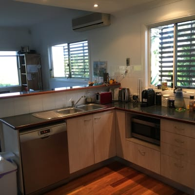 $170, Flatshare, 3 bathrooms, Heidelberg Street, East Brisbane QLD 4169
