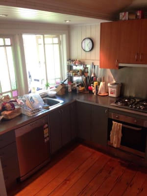 $135, Share-house, 4 bathrooms, Heussler Terrace, Milton QLD 4064