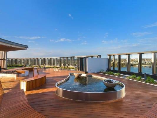 $300, Flatshare, 2 bathrooms, Waterways Street, Wentworth Point NSW 2127