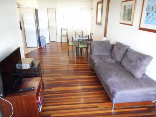 $130, Flatshare, 2 bathrooms, Ann Street, Brisbane City QLD 4000