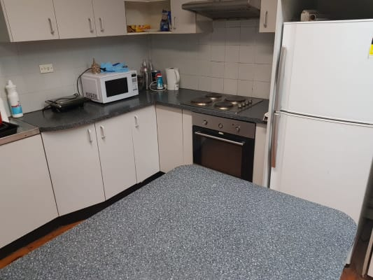 $165, Student-accommodation, 2 bathrooms, Clarence Street, Sydney NSW 2000