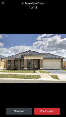 $200, Share-house, 4 bathrooms, Armadale Drive, Warragul VIC 3820