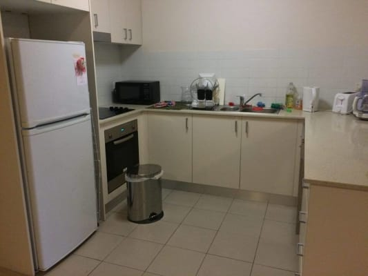 $185, Flatshare, 2 bathrooms, Ijong Street, Braddon ACT 2612