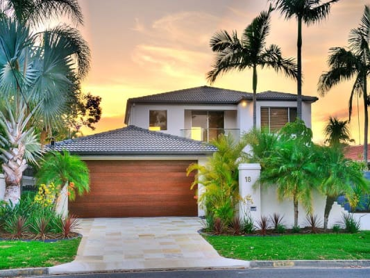 $250, Share-house, 4 bathrooms, Gibraltar Drive, Surfers Paradise QLD 4217