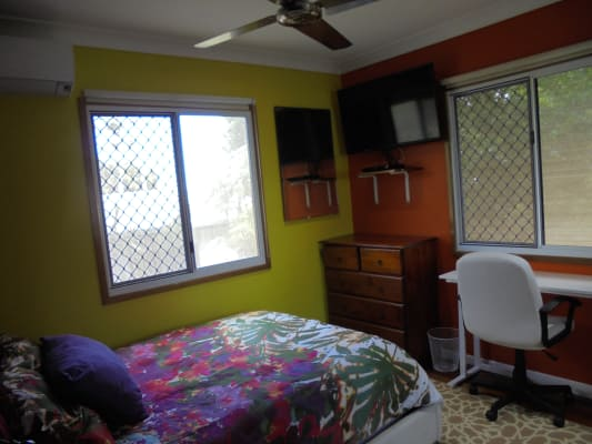 $150, Share-house, 4 bathrooms, Mayers Street, Manunda QLD 4870